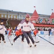 Мастер-классы по хоккею Алексея Яшина 2018/19 фотографии