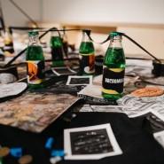Выставка «Консервация воспоминаний» фотографии
