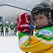 Всероссийский день хоккея на ВДНХ 2019 фотографии