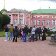 День города в музее-усадьбе «Кусково» 2018 фотографии