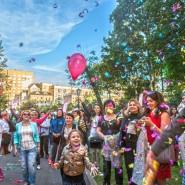 Благотворительный фестиваль «Добрая Москва» 2015 фотографии
