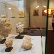 Выставка «Кирилл Данелия. Новая археология» фотографии