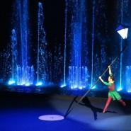 Цирковое шоу «Астролябия» 2017 фотографии
