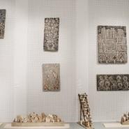 Выставка «Мозаичные коллекции. Острова» фотографии