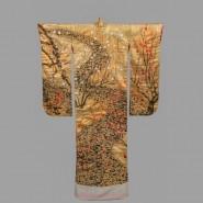 Выставка «Аромат времени. Классика в современном кимоно» фотографии