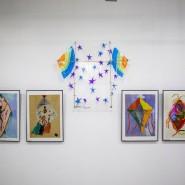 Выставка «Спутники ветра» фотографии
