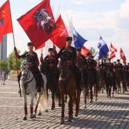 День Победы на Поклонной горе 2017 фотографии