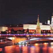 День города Москвы 2014 фотографии