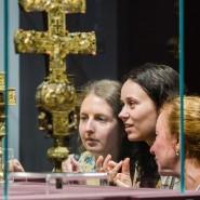 Выставка «Шедевры церковного искусства Болгарии» фотографии