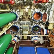 Музейно-мемориальный комплекс истории ВМФ России фотографии