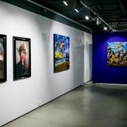Выставка «Вход через выход» фотографии