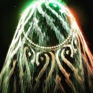 Уникальное водное шоу «Аквалюзион» фотографии