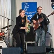 Фестиваль «Джаз в Саду «Эрмитаж» 2015 фотографии