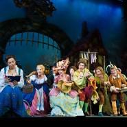 Мюзикл Disney «Красавица и чудовище»  фотографии