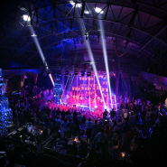 Концертныйзал «Известия Hall» фотографии