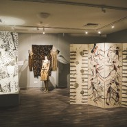 Выставка «По следам Гумилева» фотографии