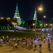 Ночной Велопарад 2017 фотографии