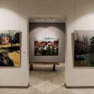 Выставка «Владимир Мигачёв. Лес» фотографии