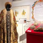 Выставка «Годунов. За кадром» фотографии