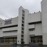 Универсальный спортивный комплекс ЦСКА фотографии