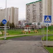 Парк имени Артема Боровика фотографии