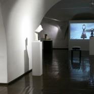 Выставка «Антропология. Размышления в пространстве» фотографии