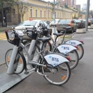 Велопрокат в Москве 2020 фотографии