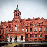 Соборная палата в Лиховом фотографии