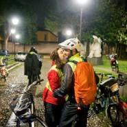 Московская велоночь «Все призраки Москвы» 2019 фотографии