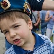 День ВДВ в Парке Горького 2016 фотографии
