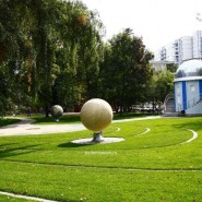 Парк «Сокольники» фотографии