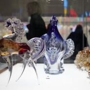Выставка «Ода стеклу» фотографии