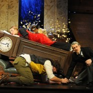 Спектакль «Очень смешная комедия о том, как шоу пошло не так» фотографии