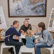 День эколога в Дарвиновском музее 2020 фотографии