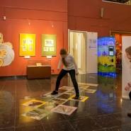 Выставка «Детки в клетке» фотографии