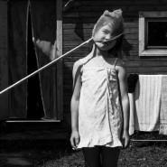 Выставка «Глазами матери» фотографии