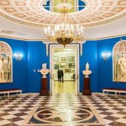Картинная галерея Народного художника СССР Ильи Глазунова фотографии