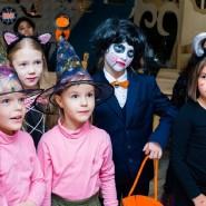 Skazka Halloween Party в «Сказкадариум» фотографии