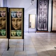 Выставка «Леонардо да Винчи. Художник. Инженер. Ученый. Гений» фотографии