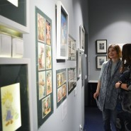 Выставка «Приключения Незнайки, илиЖизнь Николая Носова» фотографии