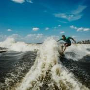Чемпионат России по вейксерфингу 2019 фотографии