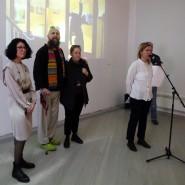 Выставка «Пригов. Москвадва» фотографии