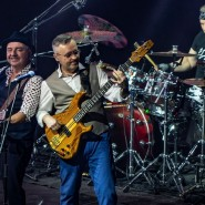 Концерт группы «Чайф» 2020 фотографии