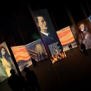 Выставка «Великие модернисты. Революция в искусстве» фотографии