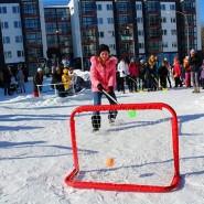 Фестиваль детского дворового хоккея 2020 фотографии