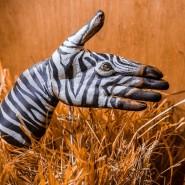 Арт-проект «В добрых руках» фотографии