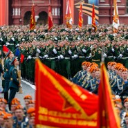 Парад Победы 2020 в Москве фотографии