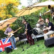 Фестиваль английской культуры «Thank you, Leto» фотографии