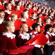 День славянской письменности и культуры в Москве 2017 фотографии