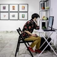 Выставка «Бешеные деньги» фотографии